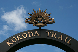 New Do Kokoda website to raise profile
