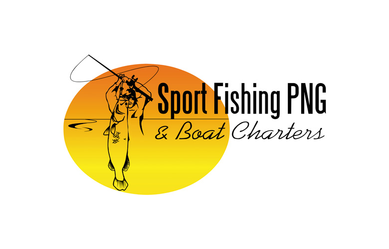 Sport Fishing PNG