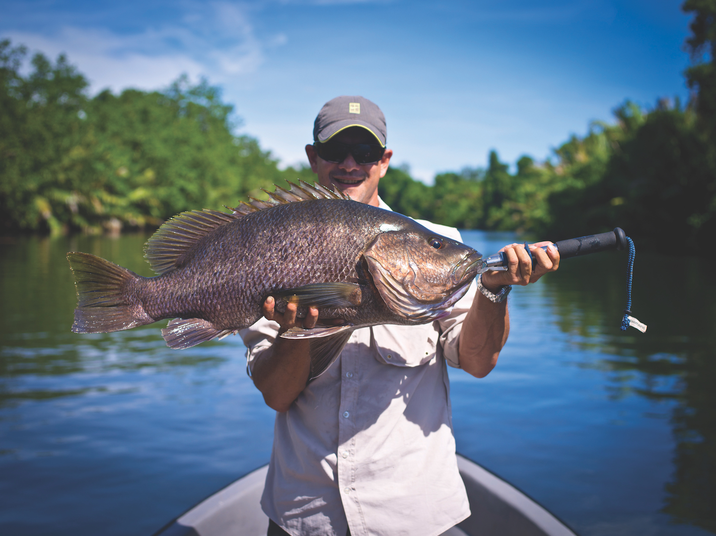 42nd National Game Fishing Titles