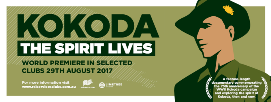 Kokoda – The Spirit Lives